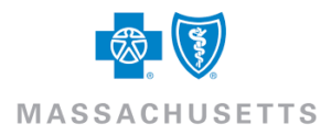 blue cross blue shield of massachusetts logo